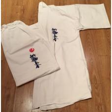 Кимоно (доги) Шинкиокушинкай плотное взрослое