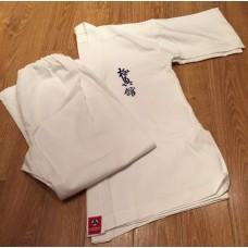 Кимоно (доги) Кекусин-кан облегченное детское